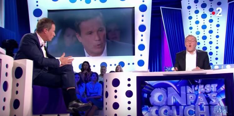 Vidéo - Laurent Ruquier hors de lui face à Nicolas Dupont-Aignan