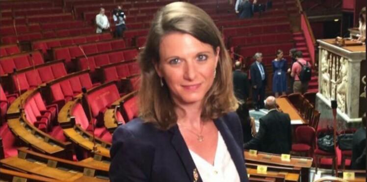 Qui est Laurianne Rossi, la député LREM, agressée ?