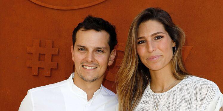 Photo - Laury Thilleman, son compagnon Juan Arbelaez lui déclare son amour avec un joli message