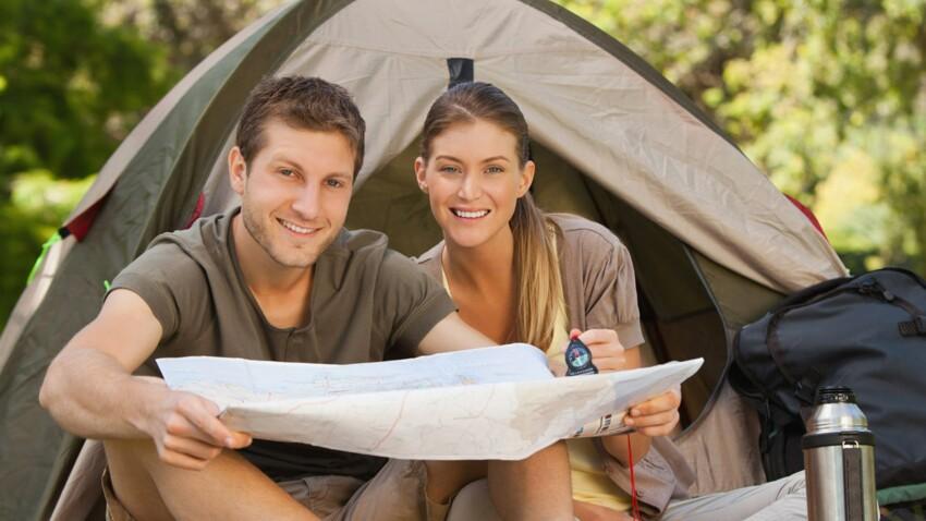 Le camping et vous, dites nous tout