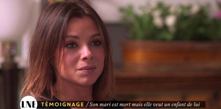 Insémination post-mortem: Mariana bientôt entendue?