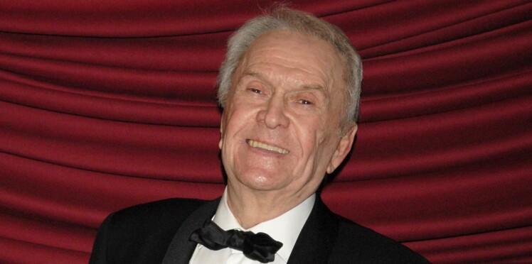 Le comédien Robert Hirsch est mort à 92 ans