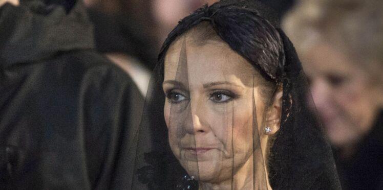 Céline Dion : le coût des funérailles de René Angélil scandalise le Québec