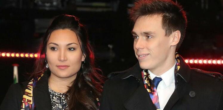 Stéphanie de Monaco : son fils, Louis Ducruet, va se marier avec Marie Chevallier