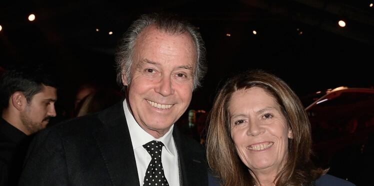 Michel Leeb: découvrez son geste romantique pour sa femme