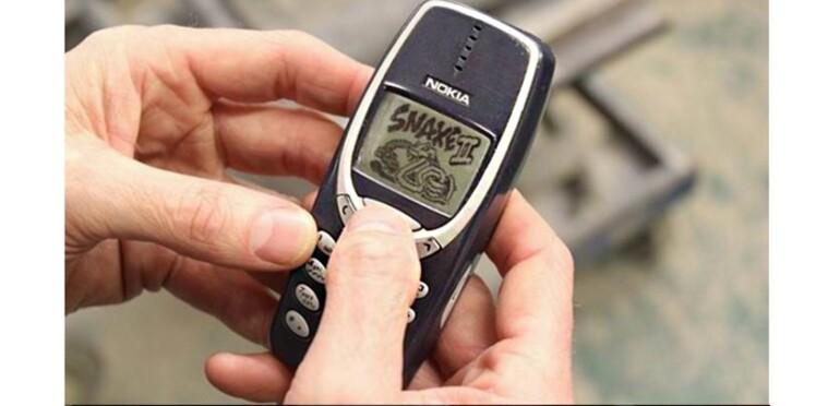 Le légendaire Nokia 3310, bientôt de retour?