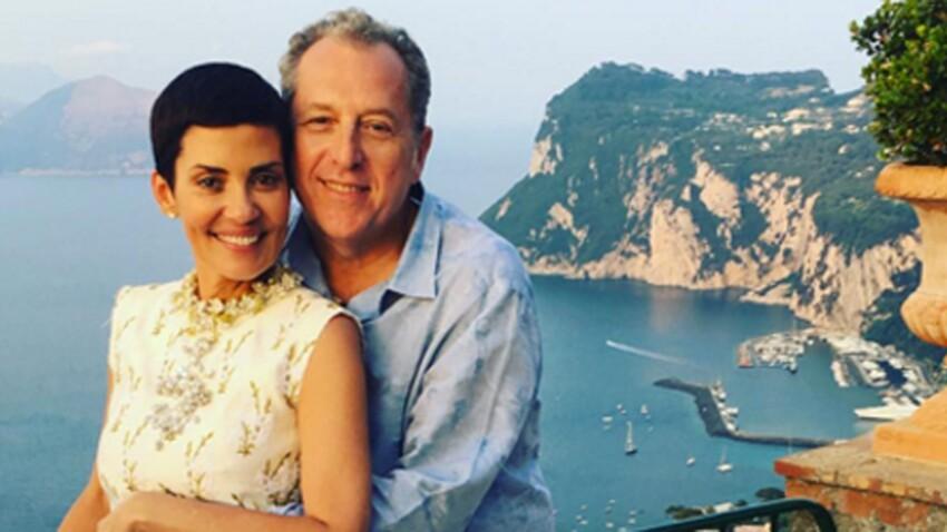 Cristina Cordula : le loupé impensable de son mariage