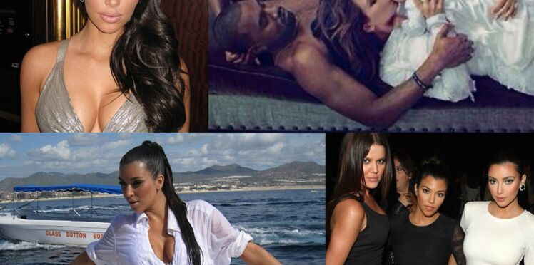 Kim Kardashian : on vous dit tout sur le mariage de l'année