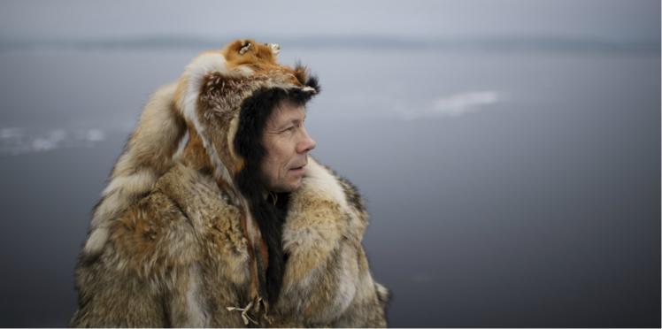 Le photographe Joël Marklund s'engage pour les Samis de Suède