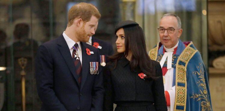 Le prince Harry mis au régime par Meghan Markle
