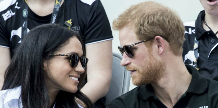 Le prince Harry et Meghan Markle officiellement fiancés : le mariage est annoncé