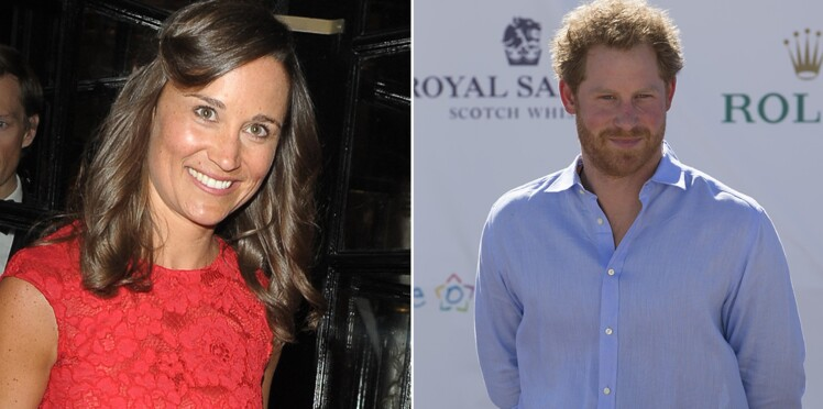 Le prince Harry et Pippa Middleton ensemble ?