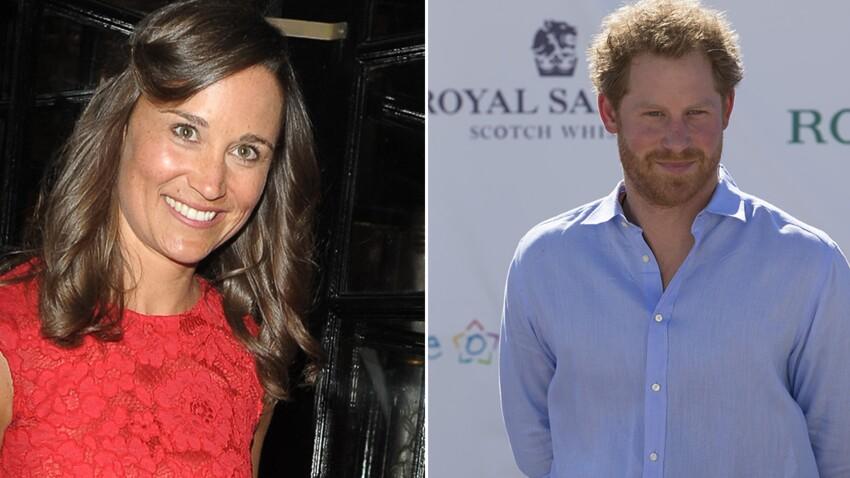 Le prince Harry et Pippa Middleton ensemble ?