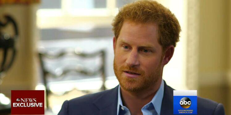 Le Prince Harry : Lady Di, son enfance, ses envies de bébés... Toutes ses confidences