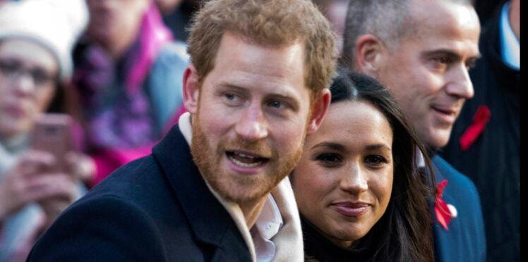 """Par amour pour Meghan Markle, le prince Harry renonce au traditionnel """"Jour de la chasse"""""""