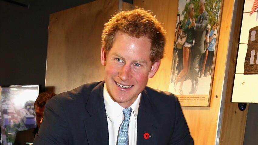 Le Prince Harry est à la recherche de la mère de ses enfants