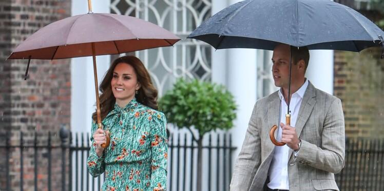 Le Prince William et Kate Middleton ont adopté une nouvelle stratégie pour protéger leurs enfants