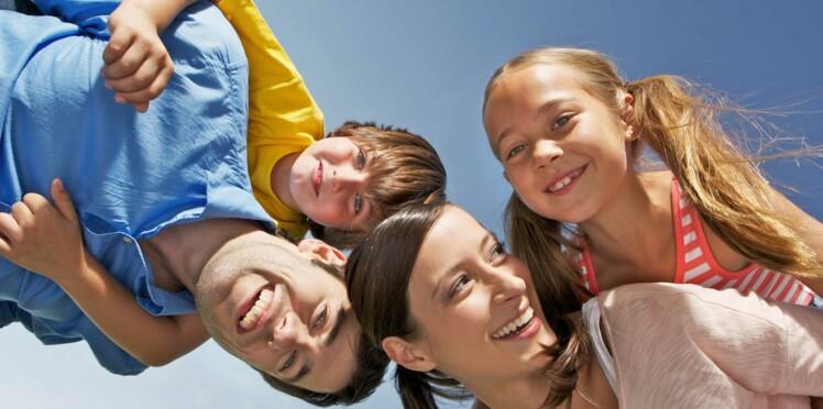 Le projet de loi famille reporté à 2015