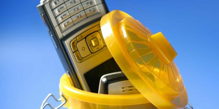Appareils électriques, il faut recycler plus !