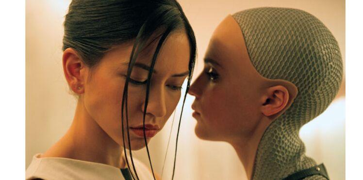 Le sexe avec des robots, possible dès 2017?