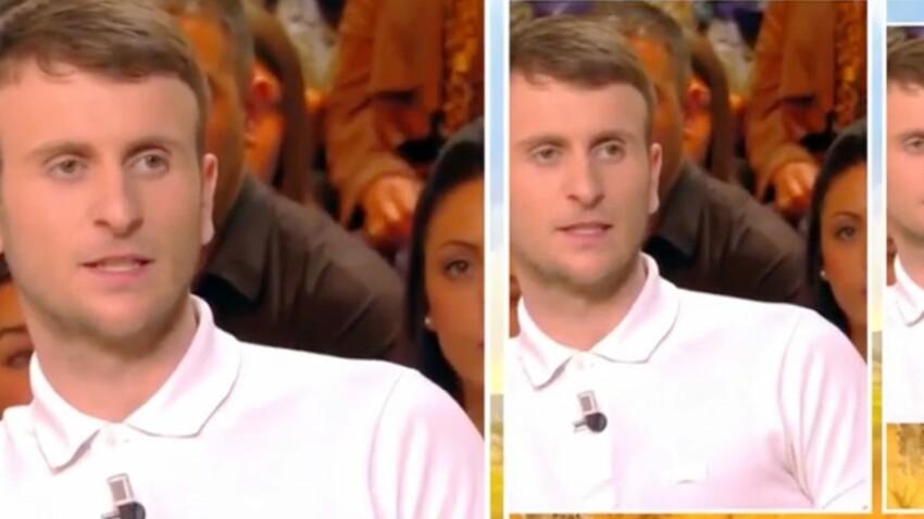 """Le sosie d'Emmanuel Macron s'inquiète : """"Je vais en chier pendant 5 ans"""""""
