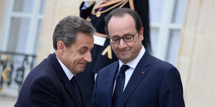 Devinez le surnom que donne Nicolas Sarkozy à François Hollande?