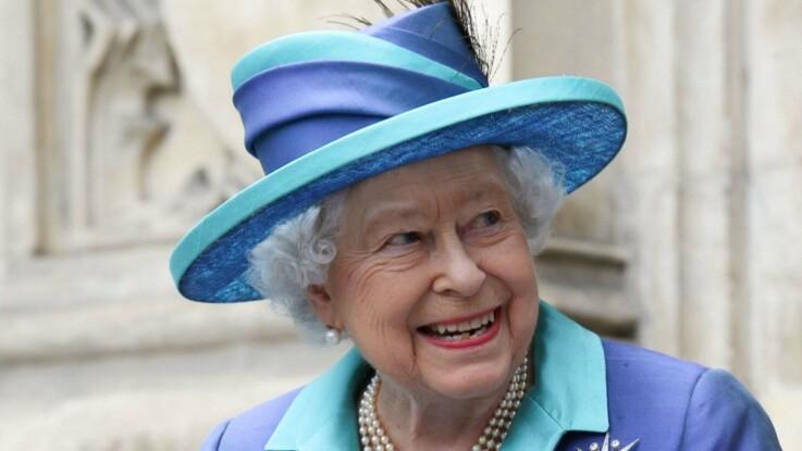 Découvrez les étranges surnoms de la reine Elizabeth II