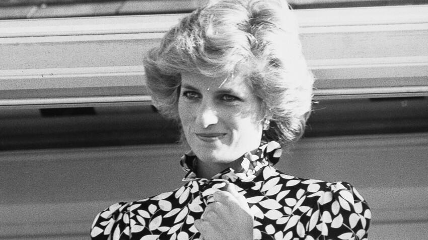 Le testament de Lady Diana accessible en ligne