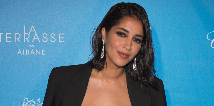 Leïla Bekhti interpellée sur sa grossesse : l'actrice répond avec humour