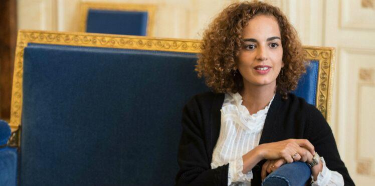 """Leïla Slimani répond à la tribune signée par Catherine Deneuve et réclame le """"droit de ne pas être importunée"""""""