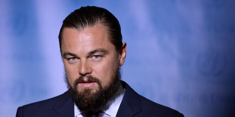 Léonardo DiCaprio : il est beau mais aussi écolo !