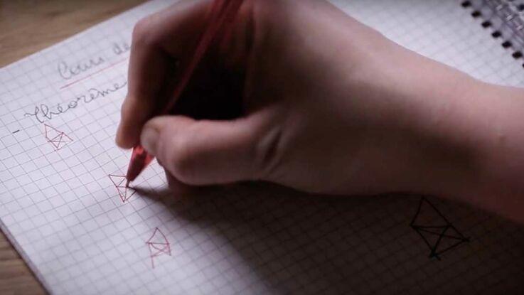 Les 10 choses qu'on faisait tous à l'école