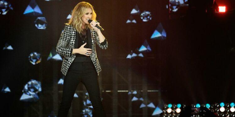Comment se divertissent les jumeaux de Céline Dion, Nelson et Eddy, à Paris?