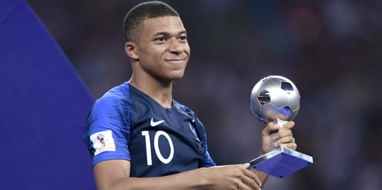 Les Bleus champions du monde : Kylian Mbappé est-il en couple ?