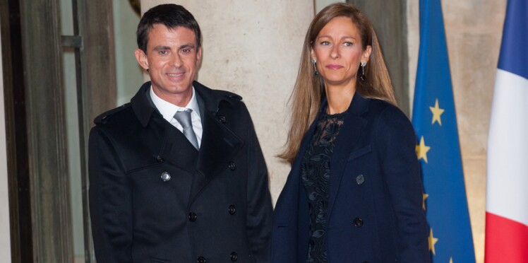 Manuel Valls : les casseroles de sa femme, Anne Gravoin