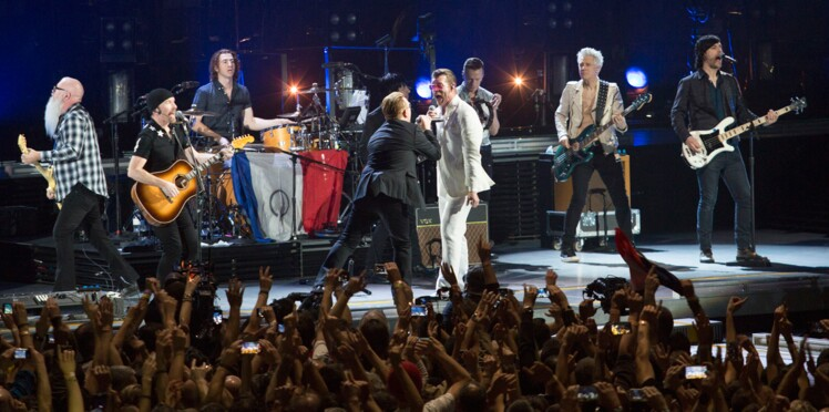 Les Eagles of Death Metal bientôt en concert à Paris