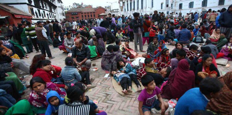 Les enfants victimes du séisme, des proies pour les trafiquants