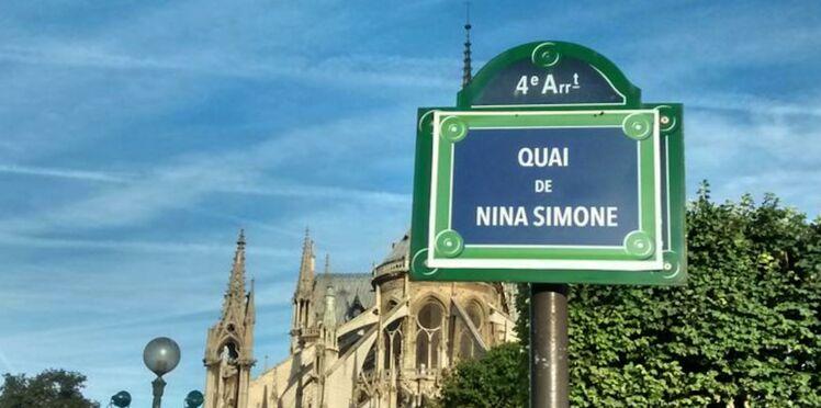 #FemiCité : quand les féministes donnent des noms de femmes aux rues parisiennes