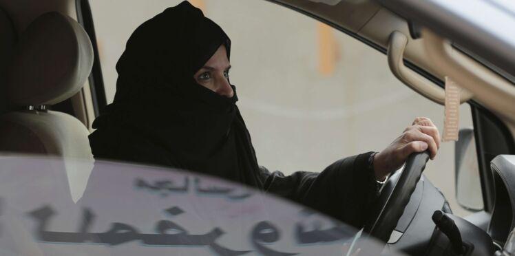 Les femmes autorisées à conduire en Arabie Saoudite, dernier pays au monde où ce n'était pas le cas