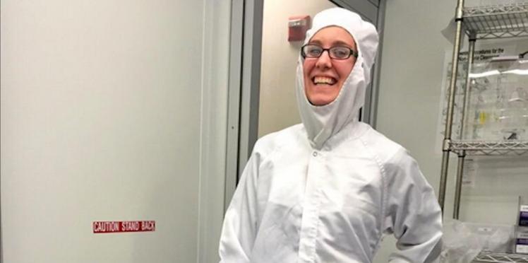 #DistractinglySexy : quand les femmes scientifiques répondent au sexisme avec humour !