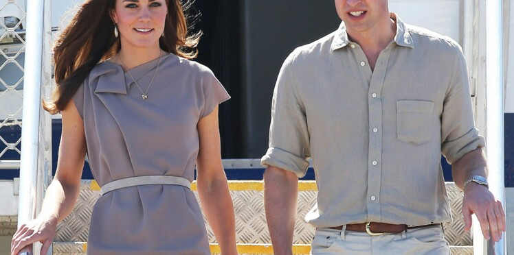 Les fesses de Kate Middleton font scandale !
