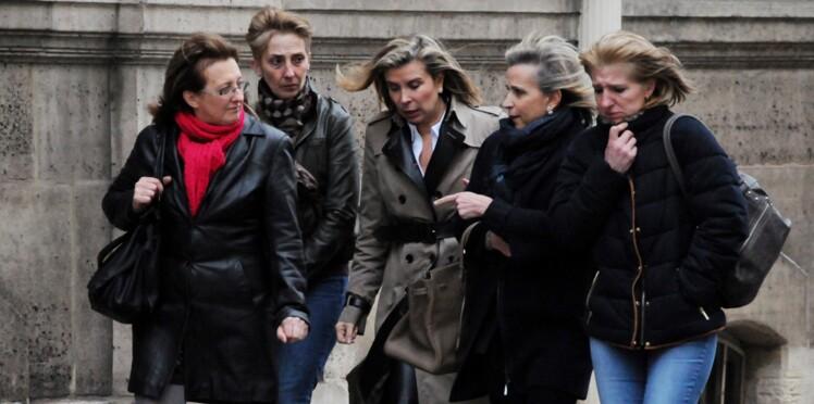 Les filles de Jacqueline Sauvage racontent l'enfer familial