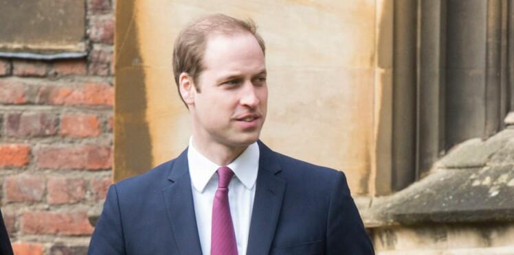 Le prince William obtient une ristourne sur ses frais de scolarité: shocking!