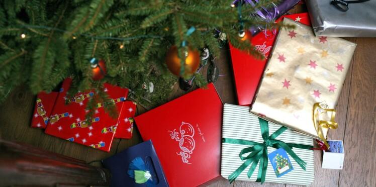 Les Français préfèrent déballer les cadeaux le 24 au soir plutôt que le 25 au matin