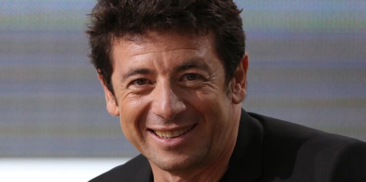 Les Françaises infidèles choisissent Patrick Bruel