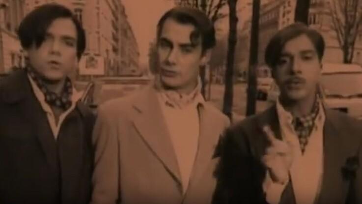 Vidéo - Les Inconnus : leurs meilleures parodies en chansons