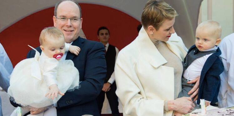 Photos : Jacques et Gabriella de Monaco ont fêté leur un an !