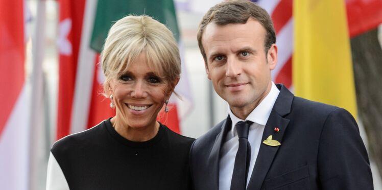 Emmanuel et Brigitte Macron : la dolce vita en Italie ? Eh non !