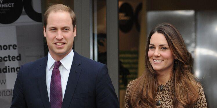 Les messages amoureux de William à Kate Middleton dévoilés