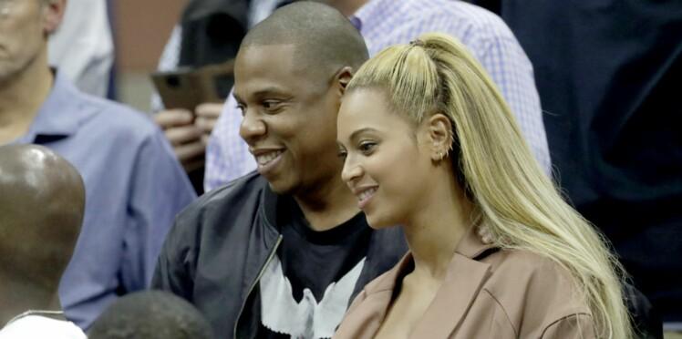 Découvrez enfin les prénoms des jumeaux de Beyonce